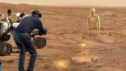 Mars per HoloLens
