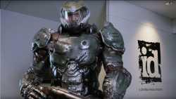 Doom-Entwickler id Software: Next-Gen-Engine optimiert für AMD Ryzen