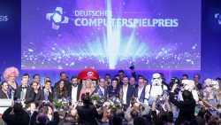 Heftige Kritik am Deutschen Computerspielpreis: Unsauberes Wahlverfahren führt zu Eklat