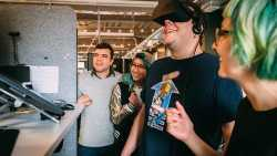 Facebook macht Oculus Story Studio dicht
