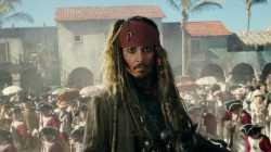 Lösegeldforderung an Disney: Pirates of the Caribbean 5 angeblich von Hackern geklaut