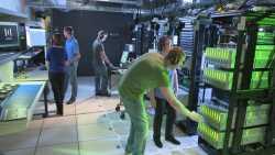 """HPE: Zweiter Prototyp von """"The Machine"""""""
