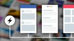 Facebook verbindet Instant Articles mit Google AMP