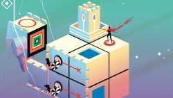 Indie-Spieletipps zum Wochenende: Card Thief, Euclidian Lands, MHRD, Devine Ascent
