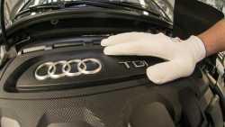 Abgas-Skandal: Audi hat auch in Deutschland illegale Abgas-Software verwendet