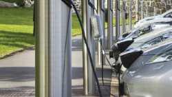 Elektrofahrzeuge: Zwei-Millionen-Marke geknackt
