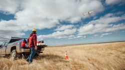 Alphabet-Labor X entwickelt automatisiertes System gegen Drohnen-Kollisionen