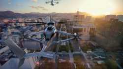 Airbus arbeitet an Hochgeschwindigkeits-Helikopter