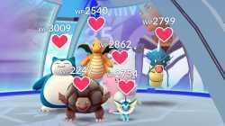 Pokémon Go: Gemischte Reaktionen auf neues Arenasystem