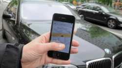 EuGH-Gutachter plädiert gegen Uber in Streit mit Frankreich