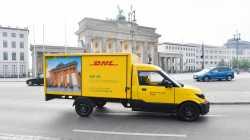 Auf leisen Sohlen in die Zukunft – Post gibt Gas mit Streetscooter