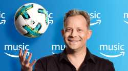 Amazon erwirbt Audio-Streaming-Rechte an DFB-Pokal