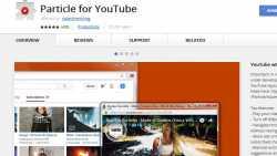Particle, Typewriter Sounds und Twitch Mini Player: Adware aus Chrome-Webstore entfernt