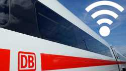 WIFIonICE: CCC warnt vor anhaltendem Sicherheitsproblem beim Bahn-WLAN
