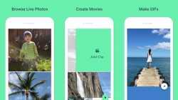 GIF-App Motion Stills jetzt auch für Android