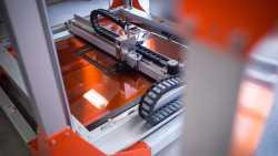 Bahn baut 3D-Druckfertigung aus: Per Knopfdruck zum Ersatzteil