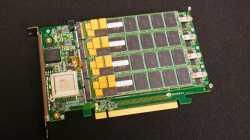 FMS 2017: Seagate mit 64-GByte-PCIe-SSD
