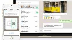 WhatsApp bringt Status-Updates auf den Mac-Desktop