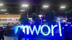 VMworld Las Vegas: Kooperation mit AWS und sieben neue Cloud-Dienste