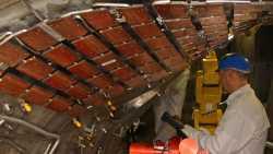 "Kernfusionsexperiment ""Wendelstein"" kommt in bedeutende Phase"