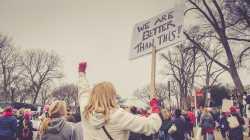 Richter gewährt US-Regierung Zugriff auf Nutzerdaten einer Trump-Protestseite