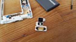 Upgrade: Neue Kameramodule für das Fairphone 2