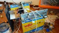 Elektronik-Upcyling: 3D-Drucker für 10 Euro