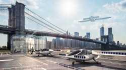 Entwickler von Elektroflugzeugen bekommt Millionen von Investoren