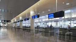Gesichtserkennungs-Scans am Flughafen Zürich