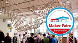 Maker Faire Bergstraße 2017