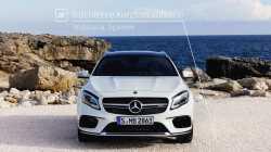 Ortung per Sprache: Mercedes-Benz setzt auf Drei-Wort-Adresssystem