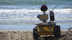 ERL Emergency: Kooperierende Roboter üben den Katastropheneinsatz