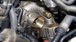 Zukunft für den Dieselmotor: Ja .. nein ... vielleicht, aber mit höheren Steuern ...