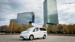"Elektroautos: Nissan plant ""Elektro-Ökosystem"""