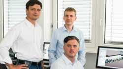 Medizintechnik: Neue, leichte Prothesen für Jugendliche