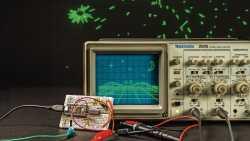 Retro-Gaming mit dem Arduino
