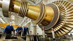Angst vor Jobverlusten an ostdeutschen Siemens-Standorten