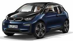 Elektroauto: BMW verkauft i3 vor allem im Ausland