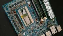 Mini-PCs mit leistungsstarken Intel-AMD-Kombichip kommen 2018