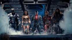 "Filmkritik: ""Justice League"" krankt am Universum-Syndrom"