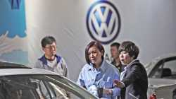 Elektroautos: VW will 10 Milliarden Euro in China investieren