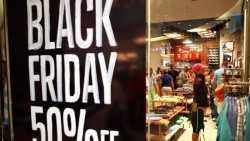 Handel erwartet Milliardenumsätze an Black Friday und Cyber Monday