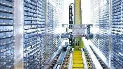 Britische Biobank bietet reichen Daten-Schatz für Wissenschaft und Pharma-Unternehmen