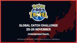 Pokémon Go: Niantic stellt Spielern weltweite Herausforderung