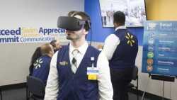 Walmart & Co. nutzen VR zum Anlernen von Arbeitern