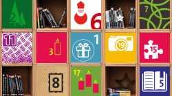 Adventsaktion: Bücheranzahl raten und E-Books gewinnen