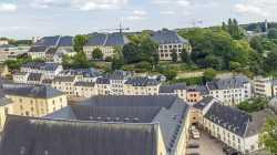 Luxemburgs Premierminister will Digitalwirtschaft nicht nach Umsatz besteuern