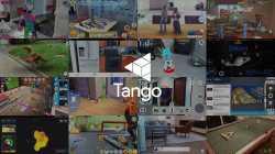 Google gibt AR-Plattform Tango auf