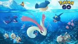 Pokémon Go: Neue Weihnachtsmonster und AR+ für die iPhone-App