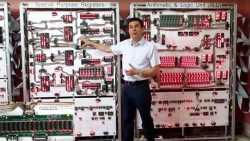 Vor 70 Jahren: Der erste Transistor funktioniert